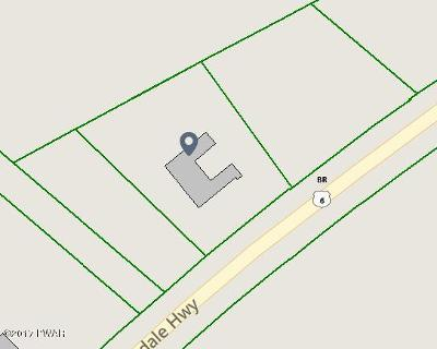 Hideout Residential Lots & Land For Sale: 3442 Chestnuthill Dr