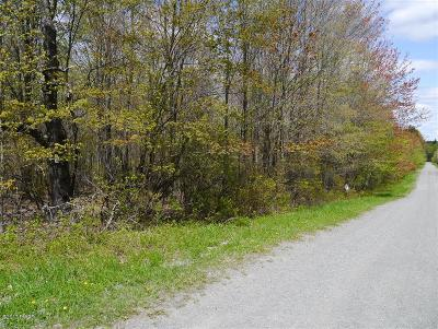 Pleasant Mount Residential Lots & Land For Sale: Pleasant Way