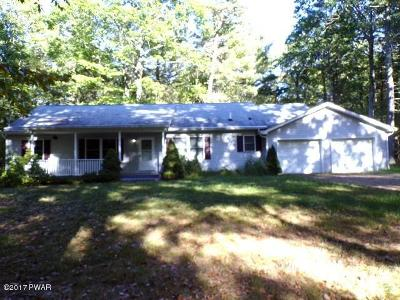 Milford Single Family Home For Sale: 157 E Mulberry Dr