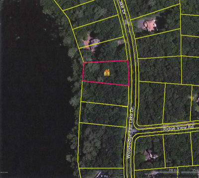 Hawley Residential Lots & Land For Sale: 12 Woodledge East Lake Dr