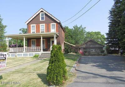 Matamoras PA Single Family Home For Sale: $249,900