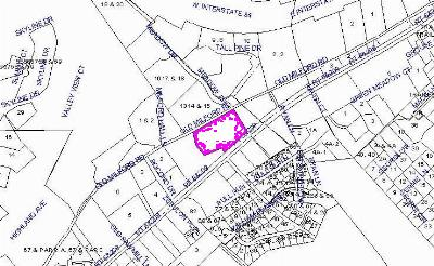 Residential Lots & Land For Sale: Rt. 6 & 209