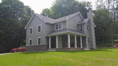 Tafton Single Family Home For Sale: 803 Song Mountain Ter