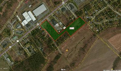 Pike County Residential Lots & Land For Sale: Rt 6 & 209