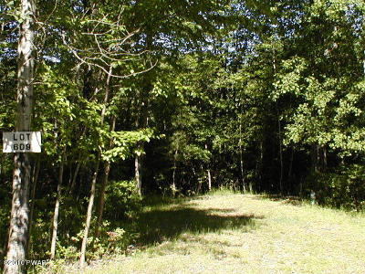 Milford Residential Lots & Land For Sale: 607 Bobcat Dr