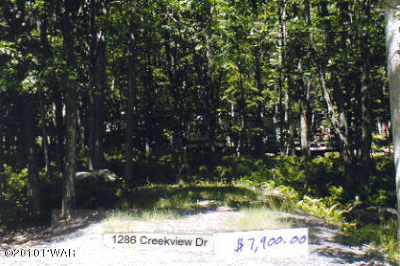 Milford Residential Lots & Land For Sale: 1286 Creekview Dr