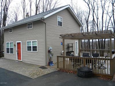 Pennwood Single Family Home For Sale: 111 N Cherry Ln