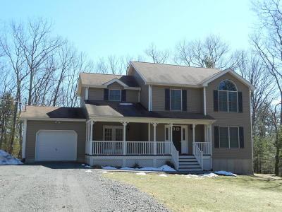 Milford Single Family Home For Sale: 148 Cornelia Ln