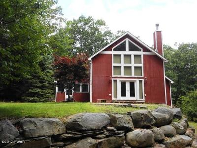 Lords Valley PA Single Family Home For Sale: $209,000