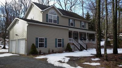 Hemlock Farms Single Family Home For Sale: 139 Broadmoor Drive