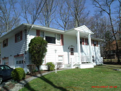Milford PA Single Family Home For Sale: $169,900