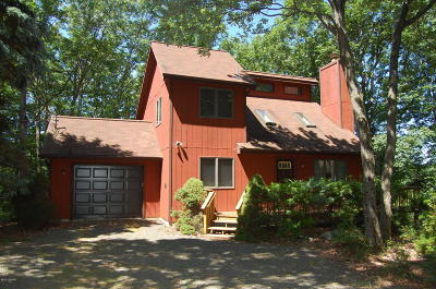Hemlock Farms Single Family Home For Sale: 138 West End Drive