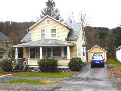 Honesdale Single Family Home For Sale: 1844 Fair Ave