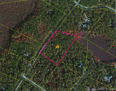 Residential Lots & Land For Sale: 61 Eastwood Dr