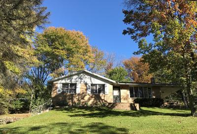 Honesdale Single Family Home For Sale: 15 Sunset Ave