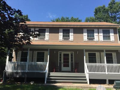Single Family Home For Sale: 382 Gold Key Rd