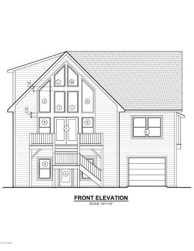 Lackawaxen Single Family Home For Sale: 107 Paul Revere Rd