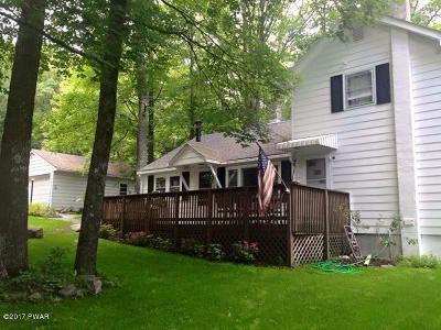 Hawley Single Family Home For Sale: 2958 Owego Tpk