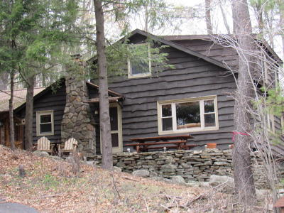 Indian Rocks Single Family Home For Sale: 931 Ledgedale Rd