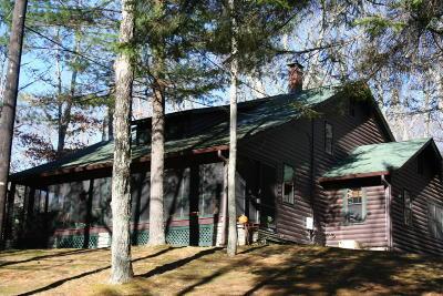 Milford Single Family Home For Sale: 730 Raymondskill Rd