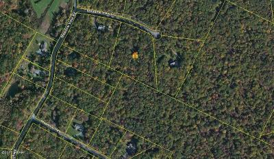 Dingmans Ferry Residential Lots & Land For Sale: Meadow View Ct