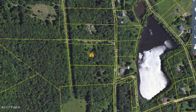 Newfoundland Residential Lots & Land For Sale: Gilpin Rd