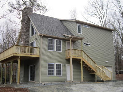Lackawaxen Single Family Home For Sale: 201 Tanager Rd