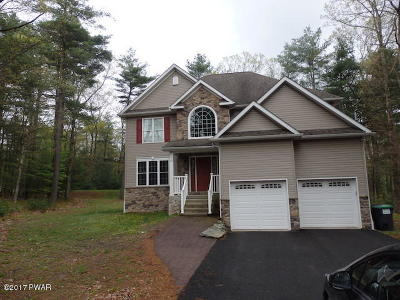Milford PA Single Family Home For Sale: $299,000