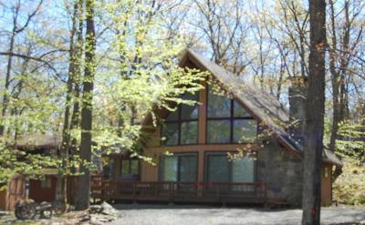 Hemlock Farms Single Family Home For Sale: 101 Rimrock Lane