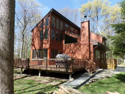 Tafton Single Family Home For Sale: 111 Loveland Dr