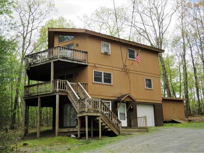 Tafton Single Family Home For Sale: 112 Breckenridge Ln