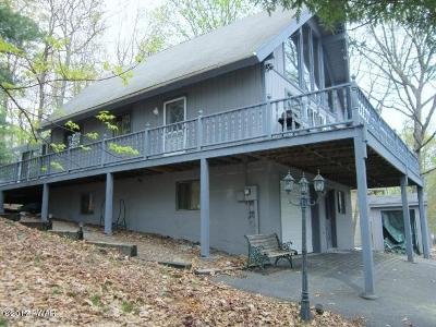 Masthope Single Family Home For Sale: 141 Heritage Dr