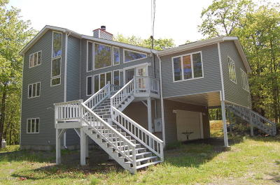 Single Family Home For Sale: 341 Surrey Drive