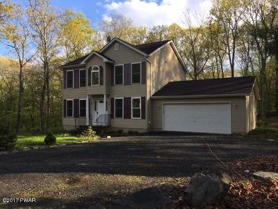Milford Single Family Home For Sale: 117 Laurel Dr