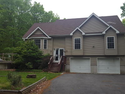 Milford Single Family Home For Sale: 135 Ash Ln