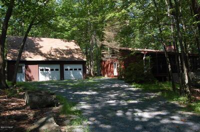 Hemlock Farms Single Family Home For Sale: 802 Cottonwood Court