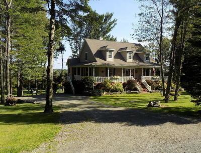 Single Family Home For Sale: 114 Falcon Ln