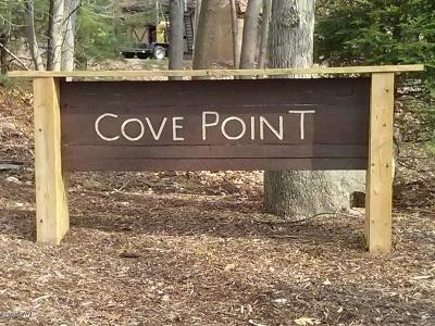 Cove Point Club Residential Lots & Land For Sale