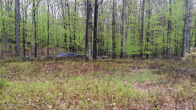 Residential Lots & Land For Sale: 6218 Oneida Way