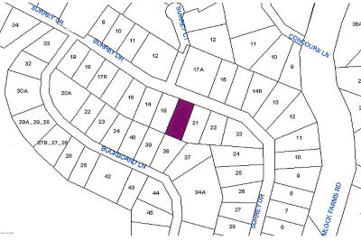 hemlock farms Residential Lots & Land For Sale: 121 Surrey Drive