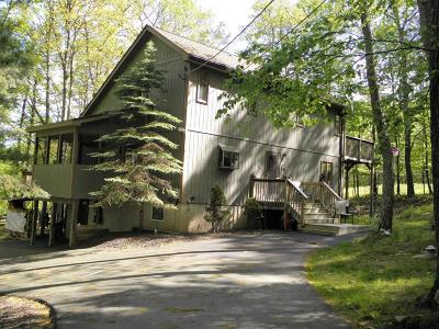 Tafton Single Family Home For Sale: 104 Davos Ln
