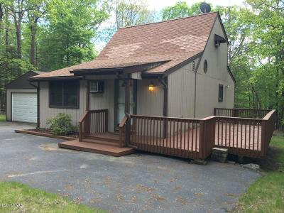 Gold Key Lake Single Family Home For Sale: 125 Spruce Dr