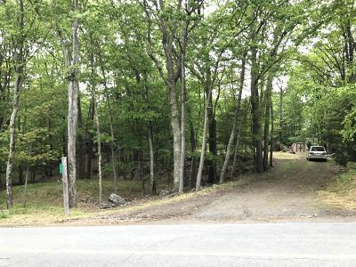 Lords Valley PA Residential Lots & Land For Sale: $38,000
