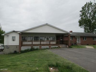 Lake Ariel Single Family Home For Sale: 187 Chapman Rd