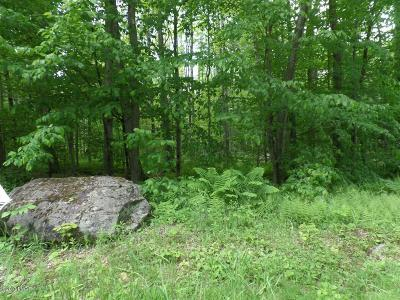 Lakeville Residential Lots & Land For Sale: Lot 1 Avoy & Wallace Rd