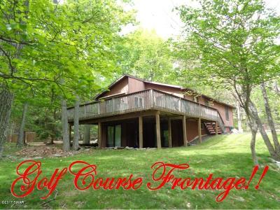 Tanglwood Lakes Single Family Home For Sale: 145 Big Bear Dr