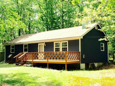 Fawn Lake Single Family Home For Sale: 337 Oak Hill Rd