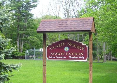 Sandy Shore Residential Lots & Land For Sale: 107 Pine Hill Dr