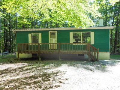 Hawley Single Family Home For Sale: 18 Hummingbird Ln