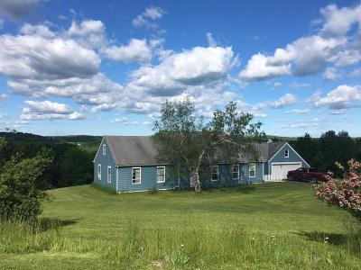 Honesdale Single Family Home For Sale: 129 Weidner St